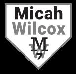 MicahWilcox.com Logo
